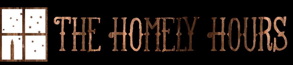 HomelyHoursLogo.wood