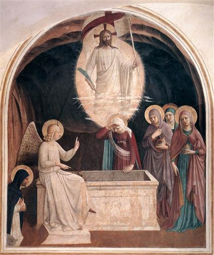 resurrection.fraangelico