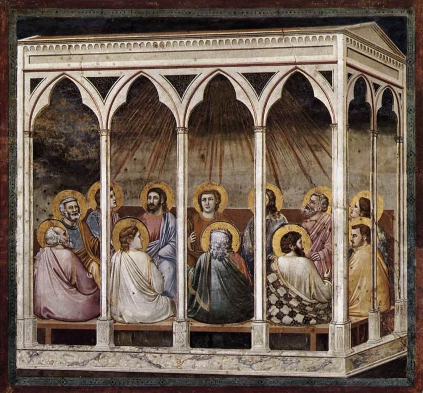 pentecost-giotto