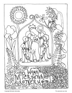 mothersdaycoloringpage