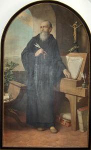 st.benedict