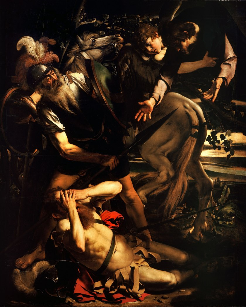 The_Conversion_of_Saint_Paul-Caravaggio_(c._1600-1)